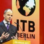 ITB: voor het eerst minder vakbezoekers