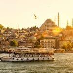 TUI: 'Minder interesse Turkije en Noord-Afrika'