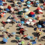 Toerisme EU groeit harder dan gemiddeld