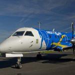 KLM en NextJet in codeshare