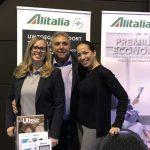 Salesteam Alitalia
