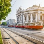 Austrian Airlines vaker naar Wenen