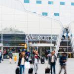 Hellemons voorgedragen als directeur Eindhoven Airport