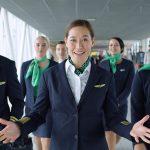 Nieuwe campagne Transavia: zeg ja!