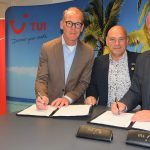 TUI Sports en Le Champion slaan handen ineen