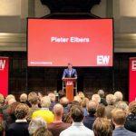 Pieter Elbers over de waarde van de luchtvaart