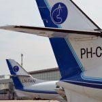AIS Airlines hervat route Münster-Osnabrück naar Stuttgart