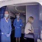 KLM legt uit: maatregelen voor veilig vliegen (video)