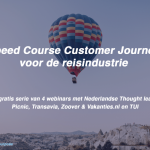 Speed Course Customer Journey